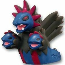 Pokemon Kids Cobalion Edition - Hydreigon Sazandora Finger Puppet Figure
