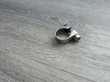 raleigh chopper mk 1 mk 11 grifter seat clamp pin and nut vintage original