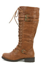Brown Boots for Women | eBay