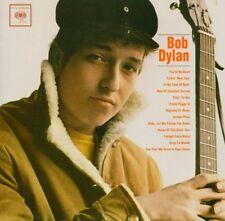 BOB DYLAN - BOB DYLAN: CD ALBUM (2005 REMASTERED EDITION)