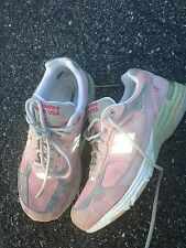 New Balance 993 Running Shoes Women's Pink Workout Size 8 B 8B Susan B Komen