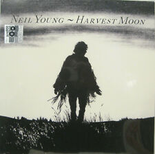 """NEIL YOUNG """"HARVEST MOON"""" double lp reissue RSD sealed"""