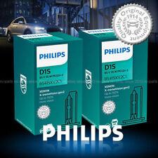 Philips D1S Xenon X-tremeVision gen2 85415XV2C1 4800K+150% PK32d-2 85V 2 bulbs