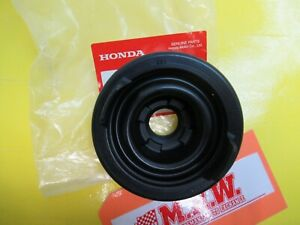HEADLIGHT HEAD LIGHT BULB RUBBER CAP COVER SEAL HIGH LOW BEAM HONDA ELEMENT 03-8