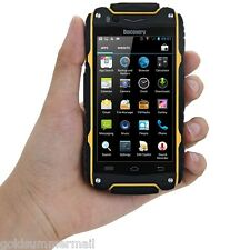 "4.0"" Discovery V8 Android 4.4 3G Smat Phone Dual Core 4GB Waterproof Dustproof"