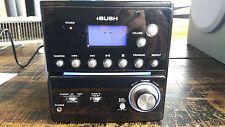 Bush VGB-M38B Micro Hi-Fi System No Remote (DA3)