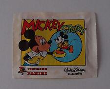 Panini Sammeltüte Mickey Story 1978 OVP / Pocket / Pochette / Bustina / Bag