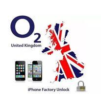 02 UK iphone 4, 4S, 5, 5C, 5S, 6, 6+, 6S, 6S+, SE Unlock Code Unlocking Express