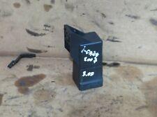 IVECO DAILY 65C MK4 2006-2012 3.0 DIESEL GLOW PLUG RELAY P/N: 0281003039