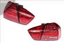 BMW 05-08 E90 3-SERIES 320i 323i 325 SEDAN LED REAR LAMPS TAIL LIGHTS TAILLIGHTS