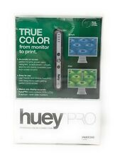 PANTONE HUEY PRO Monitor Color Calibration (MEU113) - (OPEN BOX)