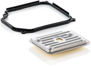Mann Auto Trans Filter Kit fits VW BEETLE 1Y7 1.6 2.0