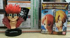 ONE PIECE ACTION FIGURE BANDAI GREATDEEP COLLECTION2  2012