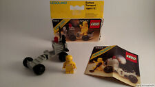 Lego Classic Space 6823 Surface Transport 100% Complete w/Box & Manual RETIRED