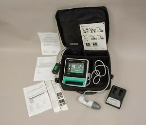 Verathon Prime Plus BladderScan System - Available Today at Simon Medical, Inc
