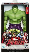 Marvel Avengers Super Hero Incredible Hulk Action Figure Toy Doll Boy Collection