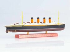 RMS LUSITANIA Ship ATLAS 1/1250 Scale Diecast Oceangoing Liner Boat Model Toy