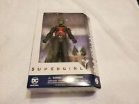 DC Collectibles DCTV Martian Manhunter Supergirl TV Show Action Figure