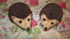 Collection Vintage Ty Beanie Babies 2 Prickles