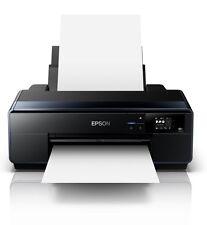 Epson SureColor SC-P600 (A3+) Colour Inkjet Large Format WiFi Photo Printer 2.7