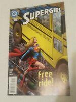 Supergirl #10 June 1997 DC Comics David Kirk