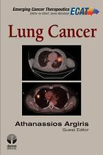 Lung Cancer (emerging Cancer Therapeutics V3 I1)
