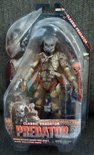 NECA 2011 SDCC Exclusive Classic Predator With GORT Mask - Card Detached