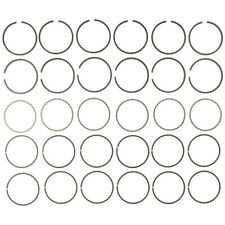 MAHLE Original Engine Piston Ring Set 40668CP.040; Moly-Faced Standard Fit