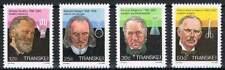 Transkei postfris 1985 MNH 176-179 - Geneeskundigen