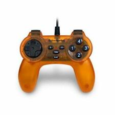 Steelseries PC And MAC 1G Game Controller Orange Gamepad Very Good 0E