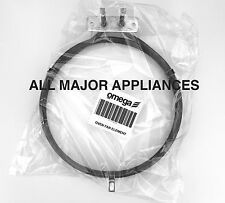 EXPRESS OMEGA FAN FORCED OVEN ELEMENT TRIPLE COIL RING NO EARTH TAB 2300W