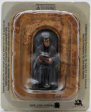 Figurine Collection Seigneur des Anneaux Denethor Lord of Rings EAGLEMOSS Figure