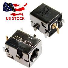 DC Power Jack Socket Charging Port for ASUS A53E-AH51 K53E-BBR3 A54C-TS91 Q400A
