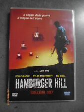 HAMBURGER HILL COLLINA 937 - DVD