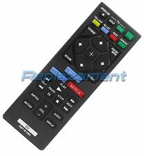 NEW Remote control RMT-B126A For Sony Blu-Ray Player BDP-BX120 BDP-BX320 BD A0P5