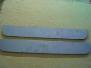 Fiat 500 Classic Fiat 500F 500L 500R Pair Door Repair Panel Lower Repair Skins