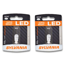 Sylvania ZEVO Parking Light Bulb for Mini Cooper Paceman Cooper Countryman sf