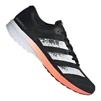 Adidas adizero Rc M EE4337 running shoes black