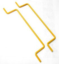 L11453 1/5 Scale FG Balance Sway Bar Arm x 2 Yellow