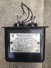 France Franceformer Interchangeable Ignition Transformer CAT. 5 LAY 04 10000 V