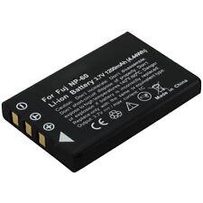 Akku kompatibel zu Fuji NP-60 / Kodak KLIC-5000