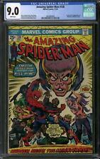 Amazing Spider-Man #138 CGC 9.0 (OW)