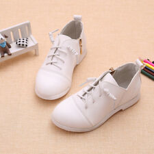New Toddler Kids Fashion Dress Shoes Children Youth Princess Shoes Party Shoes
