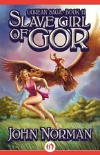 Slave Girl of Gor (Paperback or Softback)