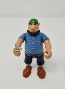 Disney Famosa  Peter Pan  Character Figure -  Pirate with Dagger