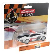 Carrera Go!!! 64063 Audi R8 V10 Plus Safety Car