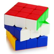 Xiangi 3x3x3 Fast & Smooth Rubik's Speed Magic Cube For Competition ~ No Stuck