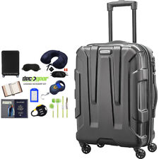 Samsonite Centric Hardside 20 Carry-On Luggage Spinner,...