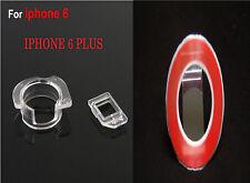 50 Sensor De Proximidad, cámara frontal de plástico Soporte Iphone 6 & 6 Plus & 1,5 Mm Cinta