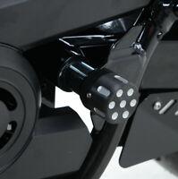 Harley Davidson Street 500/750 Frame Tidy (LHS) by R&G Racing | FT0001MC
